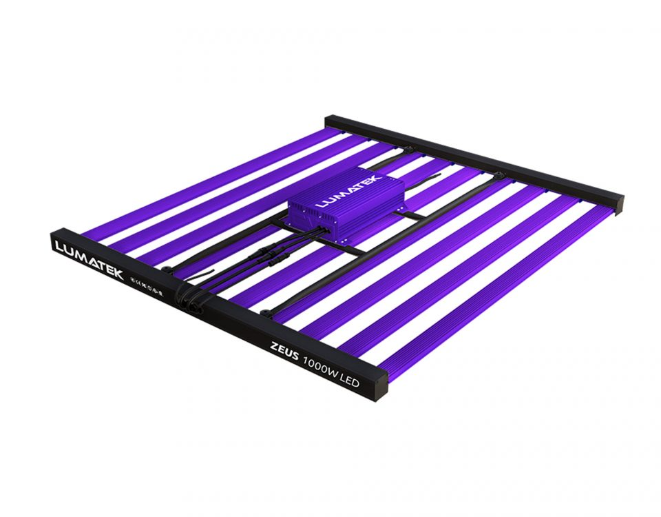 Led Product: Lumatek Zeus 1000W Pro