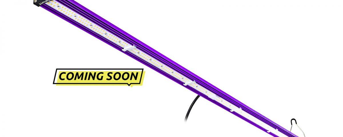 Lumatek 100W Full-Spectrum Individual Supplemental Light Led Bar - coming soon