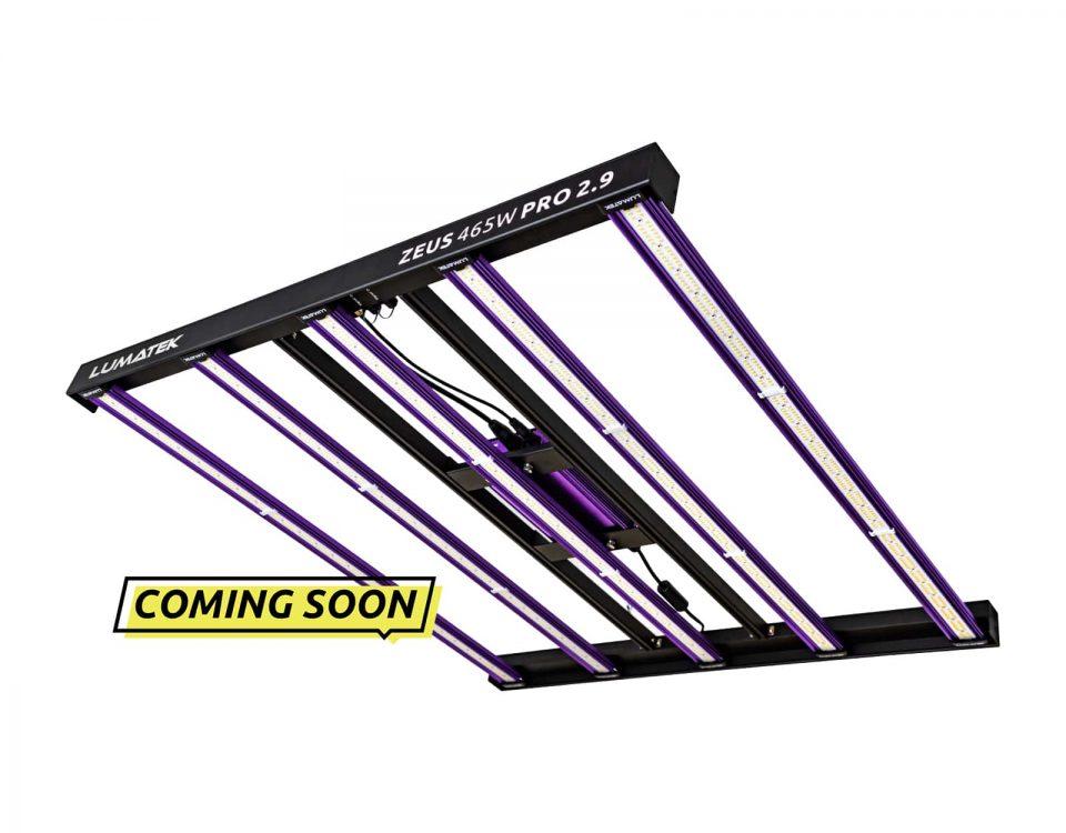 Lumatek Zeus 465W Pro 2.9 - Coming Soon