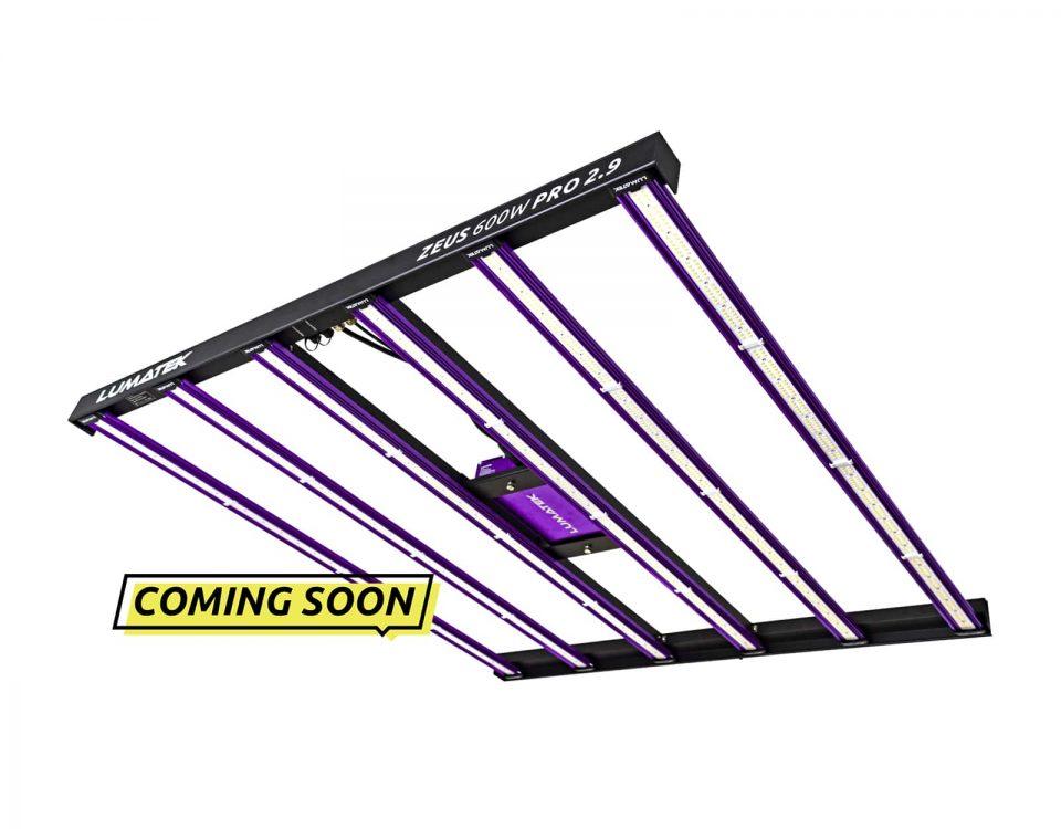 Lumatek Zeus 600w Pro 2.9 - Coming Soon